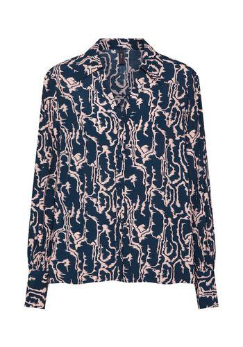 Классическая блузка Y.A.S
