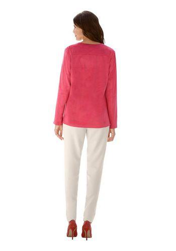 Короткий пиджак creation L