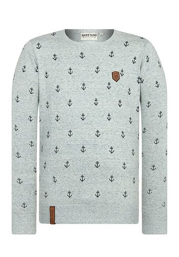 Пуловер  naketano