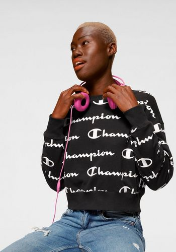 Вязаная кофта Champion