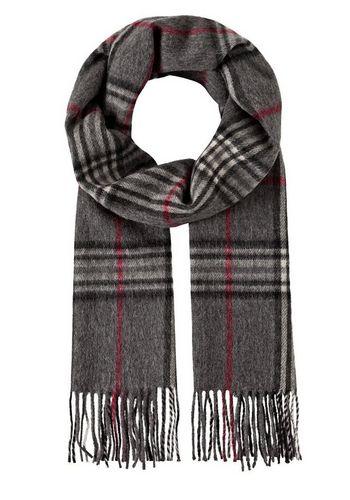 Шерстяной шарф Vincenzo Boretti