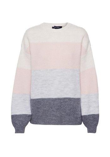 Пуловер в полоску New Look