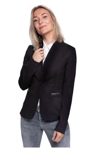 Короткий пиджак Zhrill
