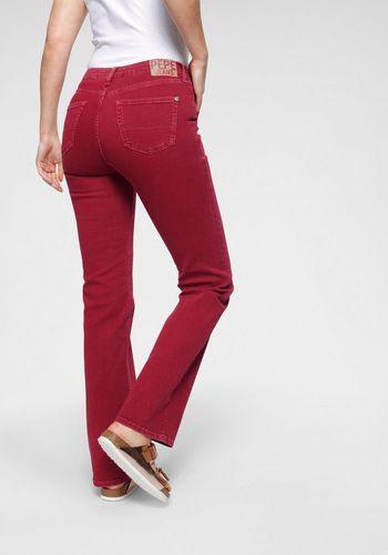 Джинсы Used-look Pepe Jeans