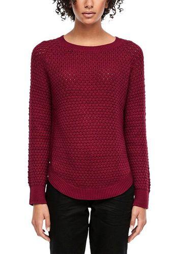 Пуловер Q#ft5_slash#S designed by
