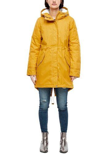 Зимняя куртка Q#ft5_slash#S designed by