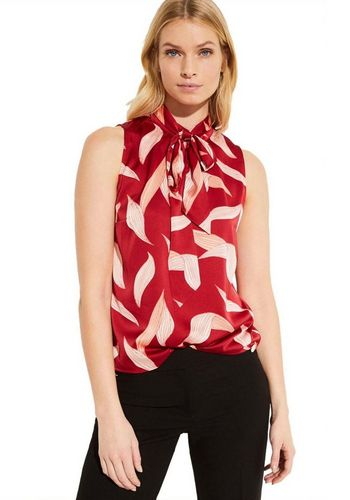 Топ-блузка Comma