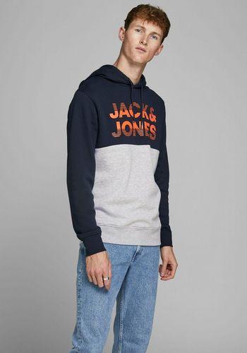 Вязаная кофта Jack & Jones