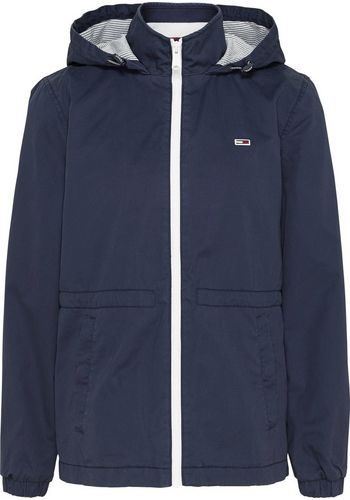Демисезонная куртка TOMMY JEANS
