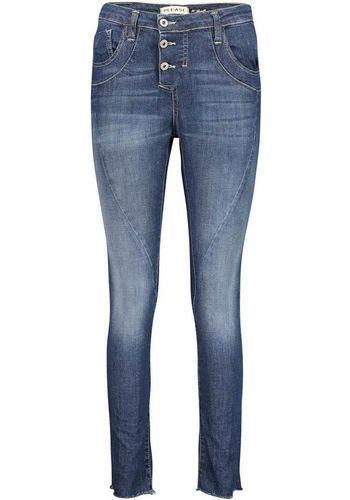 Рваные джинсы Please Jeans