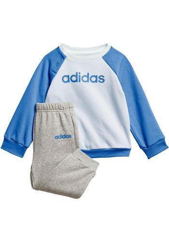 Ползунки  adidas