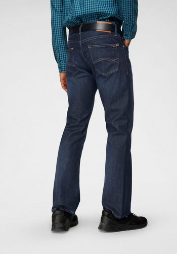 Прямые джинсы TOMMY JEANS