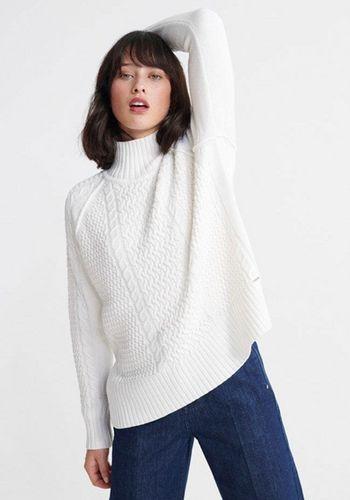 Пуловер Superdry