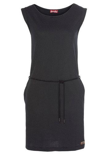 Трикотажное платье Derbe