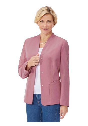 Короткий пиджак Classic