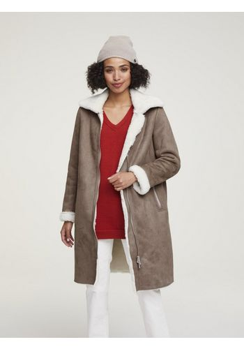 Зимнее пальто heine
