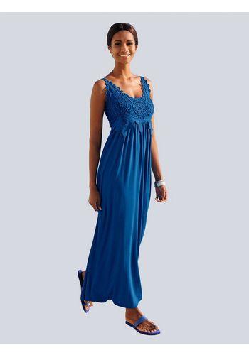 Кружевное платье Alba Moda