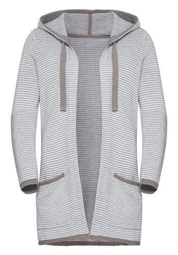 Удлиненный пуловер Classic Basics