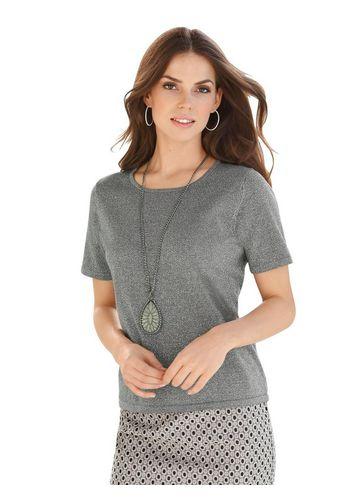 Пуловер Lady