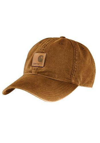 Бейсбольная кепка  Carhartt