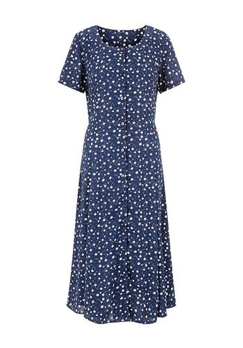 Летнее платье Classic Basics