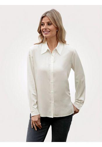 Классическая блузка Mona