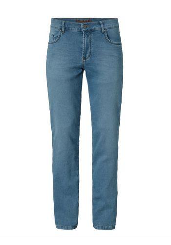 Прямые джинсы Babista
