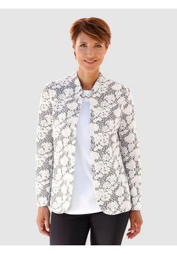Короткий пиджак Paola