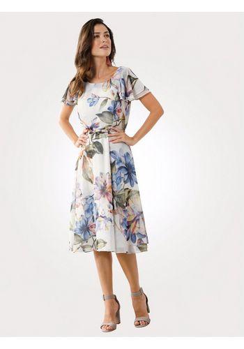 Летнее платье Mona