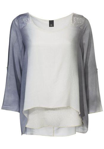 Блузка heine