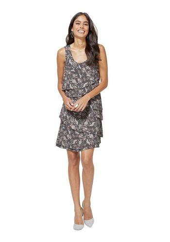 Летнее платье Alessa W.