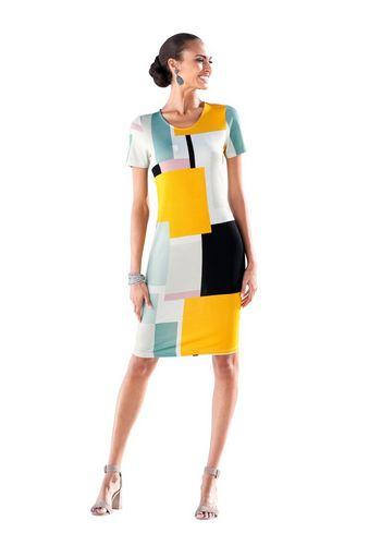 Летнее платье Amy Vermont