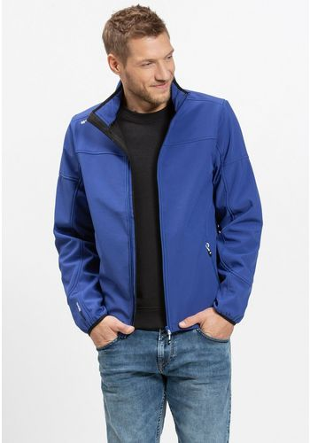 Куртка soft-shell WHISTLER