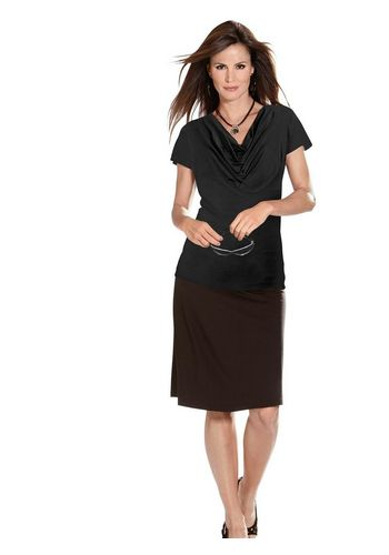 Блуза Classic Inspirationen