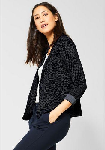 Короткий пиджак STREET ONE