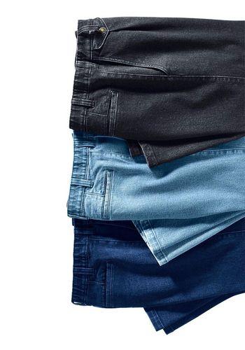Прямые джинсы Classic