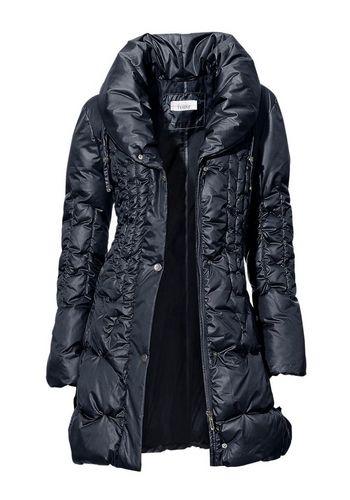 Стеганое пальто B.C. BEST CONNECTIONS by Heine
