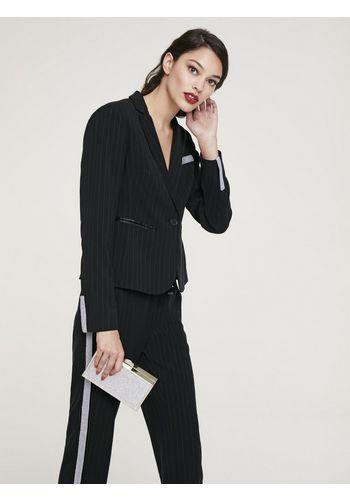 Короткий пиджак heine