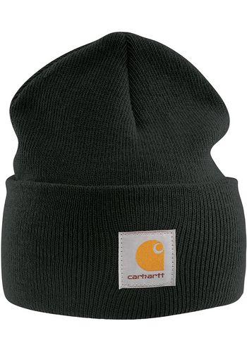 Вязаные шапки Carhartt