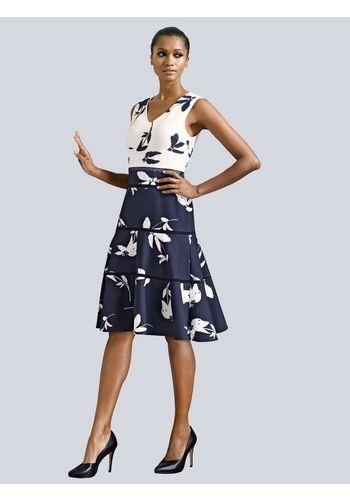 Летнее платье Alba Moda
