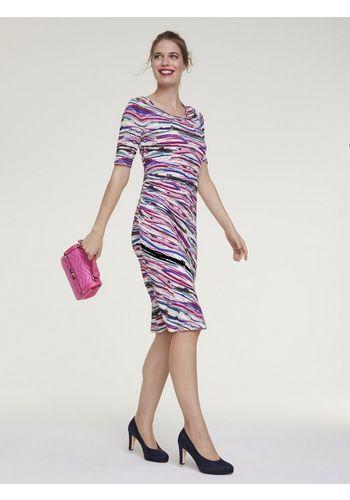 Трикотажное платье ASHLEY BROOKE by Heine