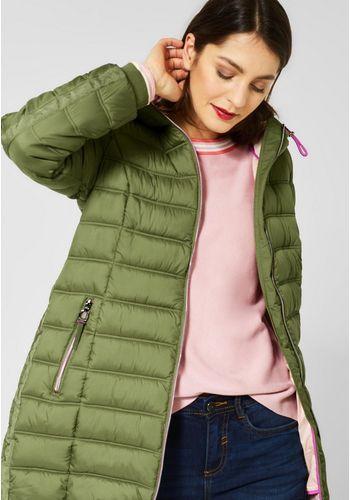 Демисезонная куртка STREET ONE