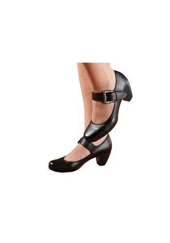 Туфли с ремешком Andrea Conti