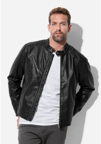Байкерская куртка Stedman