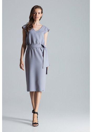 Платье-футляр FIGL