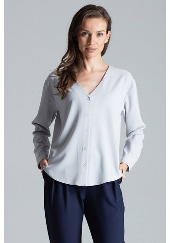 Классическая блузка FIGL