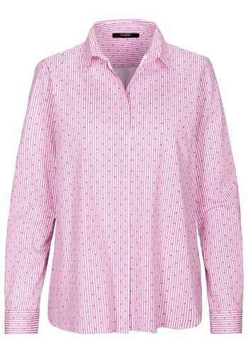 Классическая блузка Clarina