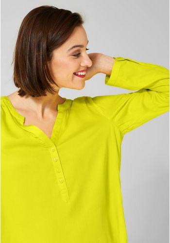 Классическая блузка STREET ONE