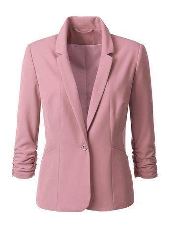 Короткий пиджак Classic Inspirationen