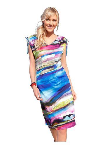 Летнее платье Ascafa